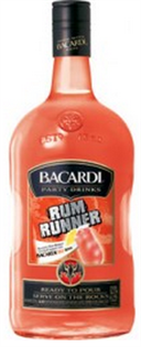 Bacardi Party Drinks Rum Runner 1.75l